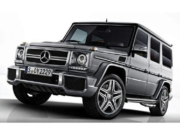 mercedes g wagonthe prestige of suv. even range rover must