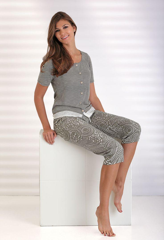 Pijama mujer ss '16