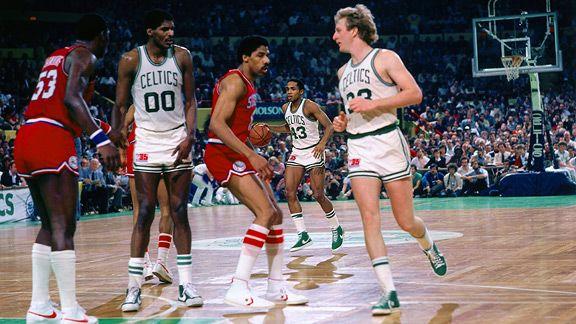 Sixers / Celtics