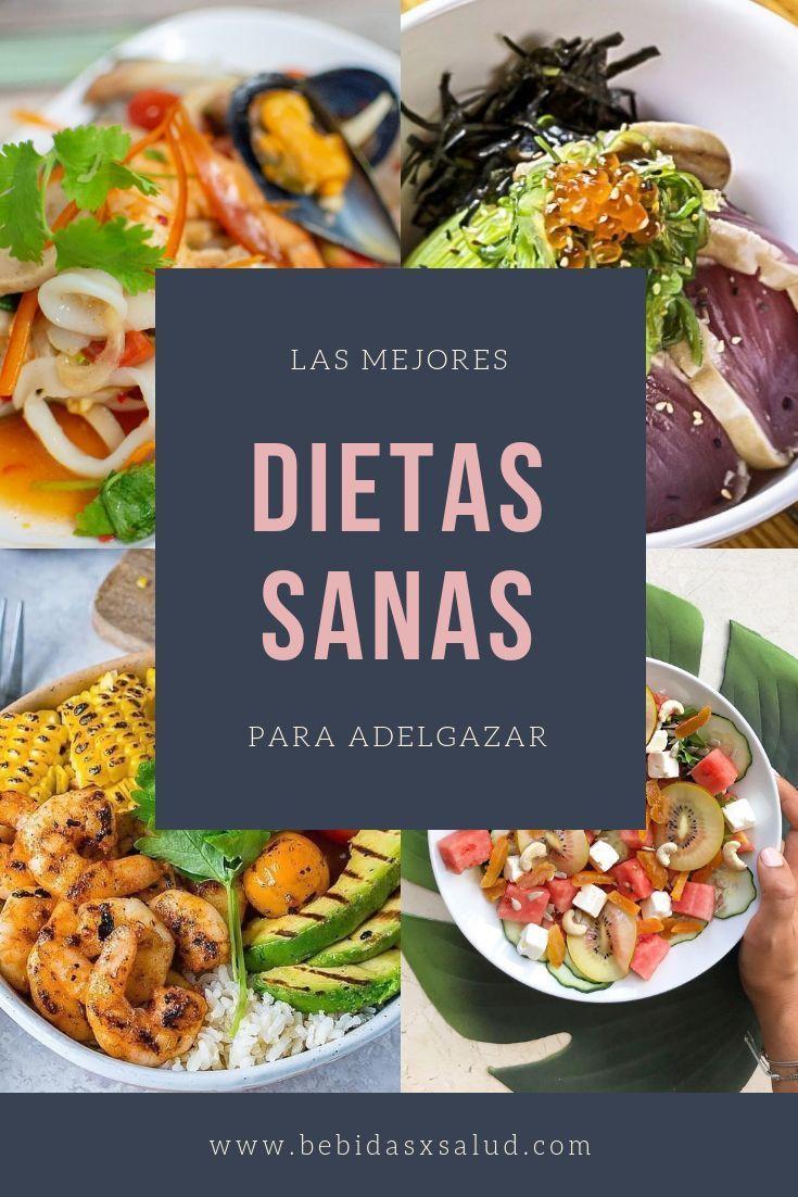 como bajar de peso con la dieta mediterranea