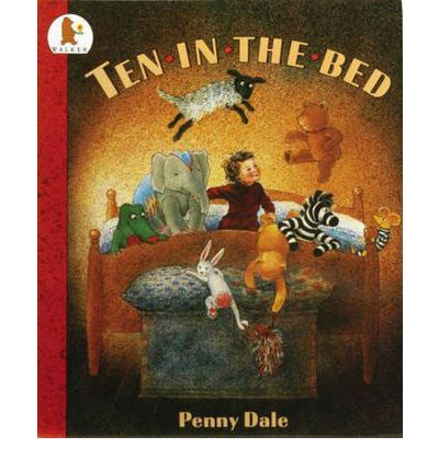 there were ten in the bed book 3