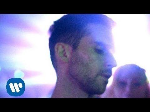 "Coldplay - Charlie Brown ""we'll be glowing in the dark"""