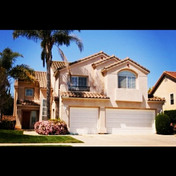Spanish Style Homes For Sale Orange County