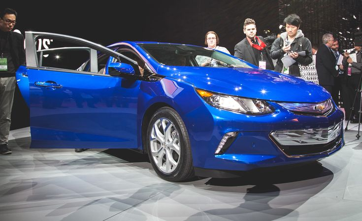 2016 Chevrolet Volt  Release Date and Price - http://fordcarsi.com/2016-chevrolet-volt-release-date-and-price/