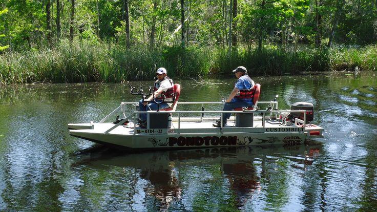 Gone fishing at Live Oak Landing! #redefinecamping #funinthesun