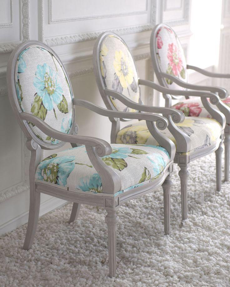 25 best ideas about sillas tapizadas on pinterest - Tapiceria de sillas ...
