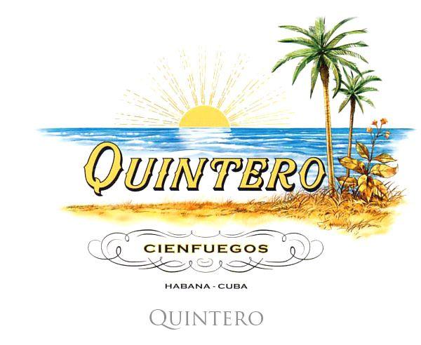 Billiga Cigarrer Online: Mycket populär på den spanska marknaden, Quintero Y Hno. kom till existensi slutet av 1970-talet.Ett populärt märke som är
