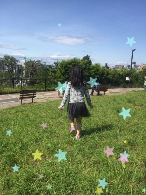 あさんぽ2016-05-07