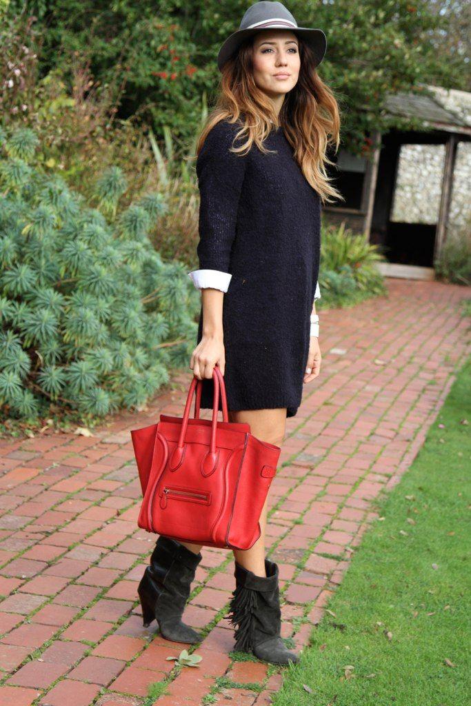 Tamara Kalinic autumn-clothes
