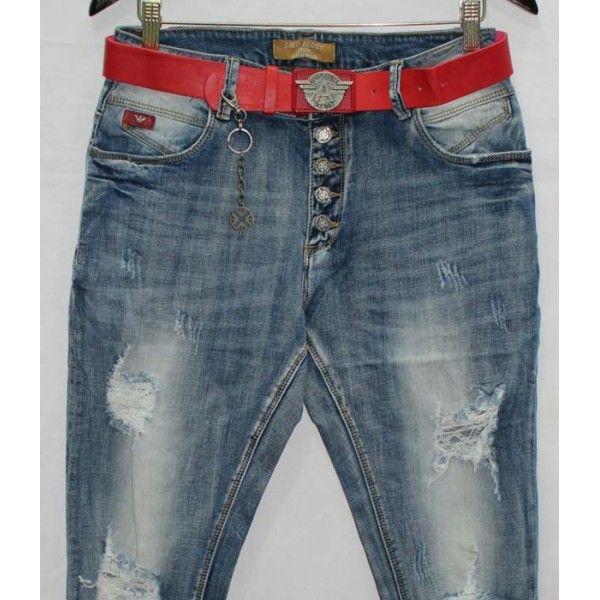 bf69010ee986e Джинсы женские Американка Lolo blues jeans boyfriend 2303 оптом и в  розницу: цены, отзывы, доставка по Украине | Maxim Jeans - Магазин женских  джинс