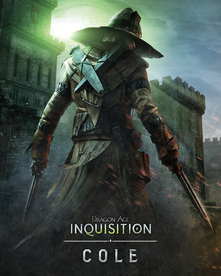 Dragon Age Inquisition Companions   Dragon Age: Inquisition's Followers Showcased in New Images ...