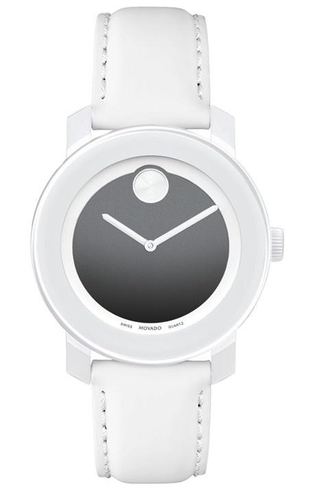Nice watch.
