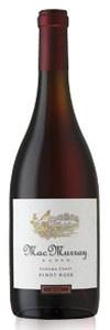 MacMurray Pinot Noir Yum!!