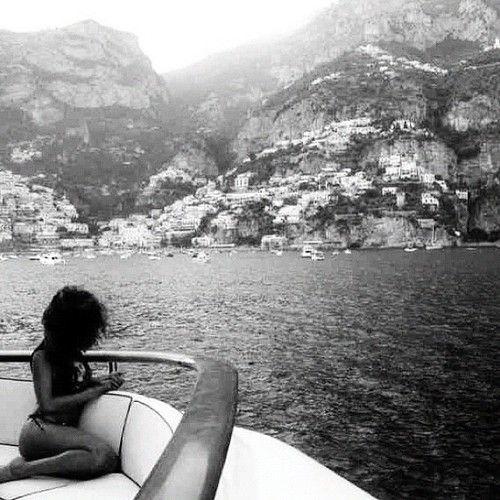 .Boats Life, Dreams, Sailing, Amalfi Coast, Places, Travel, Italy, Yachts, Summer Life