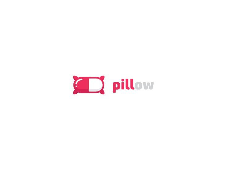Pill and pillow