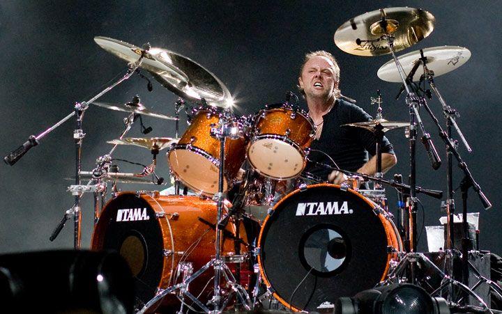 Rapidez, coordinación y virtuosismo son necesarios para ser un buen baterista. En el metal eso es simplemente los requisitos de entrada.
