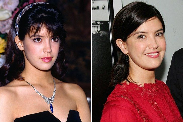 Stars That Have Aged Flawlessly Proved That Beauty Has No Age Page 2 Of 101 Cars And Yachts Beauty Phoebe Cates Beautiful People