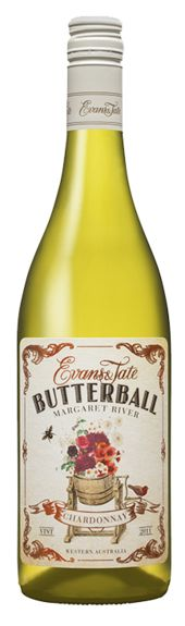 Evans & Tate Butterball Chardonnay 2011
