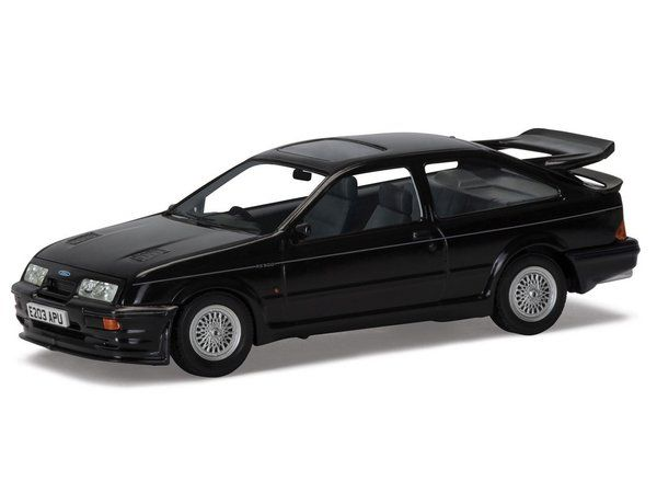 Corgi 1 43 Ford Sierra Rs500 Cosworth Diecast Model Va11705