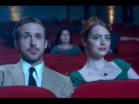 Dzień dobry, dzień dobry! ;) Doskonała recenzja filmu La La Land zrobiona przez stosunkowo nowy kanał na youtube - O Filmach Gadam