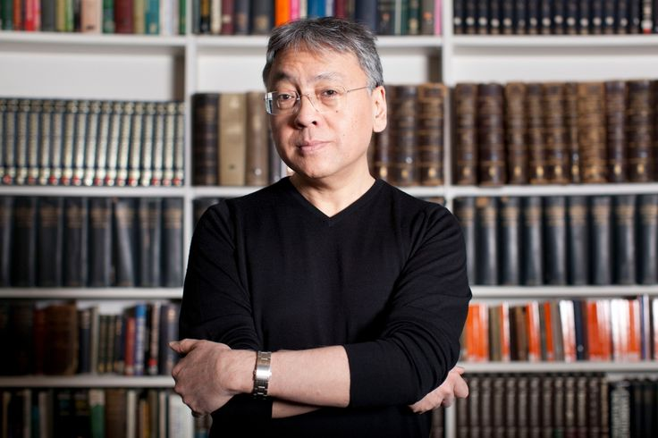 Writers' indignation: Kazuo Ishiguro rejects claims of genre snobbery
