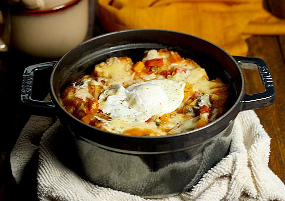 """Autumn Vegetable Bread Soup...I have never heard of nor tried """"bread ..."""