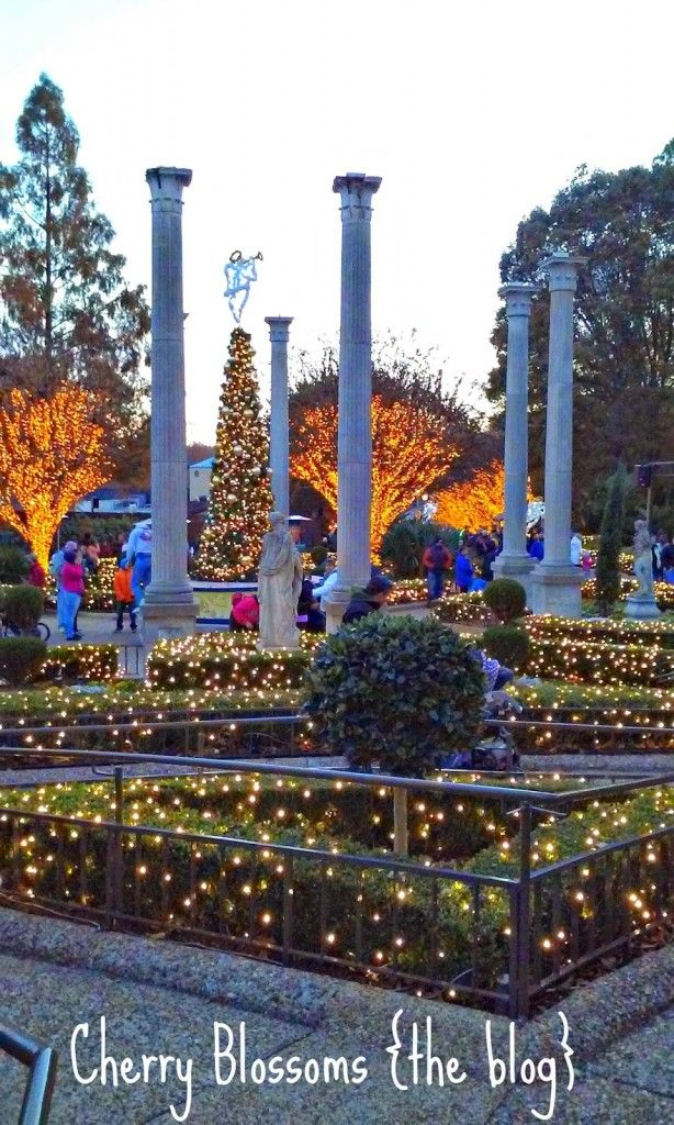 Review busch gardens williamsburg christmas town 2014 Busch gardens christmas town reviews