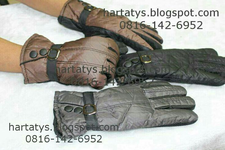 Gloves 200rb