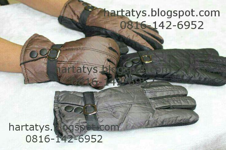 Gloves 200rb