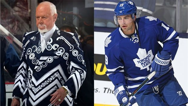 Oh Don Cherry...The Lady Gaga of suits.