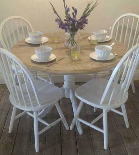 17 Best images about Maisies House Tables on Pinterest  : 665dc93b45ba320da1e0e958fb3149fe from www.pinterest.com size 447 x 500 jpeg 45kB