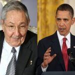 Papa Francisco: estoy contento por los pasos de acercamiento entre EE.UU. y Cuba