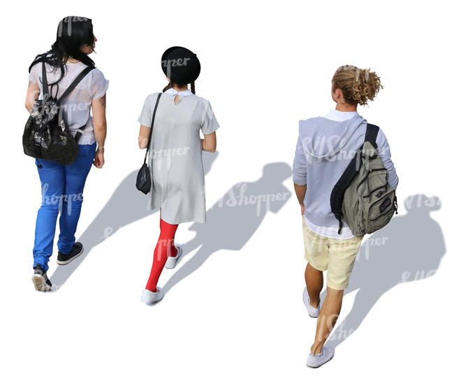 Silhouette Of People In Different Poses For Use In Architectural Sections And Elevations Description From Pinteres People Walking Png People Png People Cutout