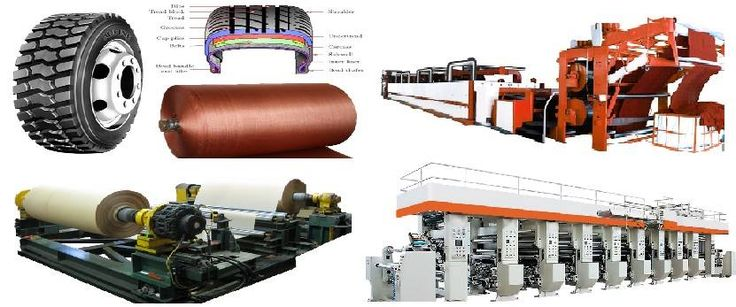 We provide a whole range of products & #machine #manufacturing for all the industries that can be used from inception of raw material to the end product / output for the customer.