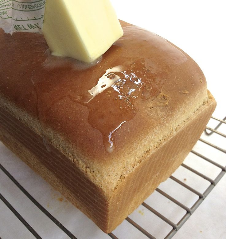 Classic American Salt-Rising Bread Recipe from King Arthur Flour. YES I know, it's white bread, not the healthiest.  Thinking of using white whole-wheat flour.  Sometimes, I just crave a childhood food...I can taste a cheese or tomato sandwich with this bread.