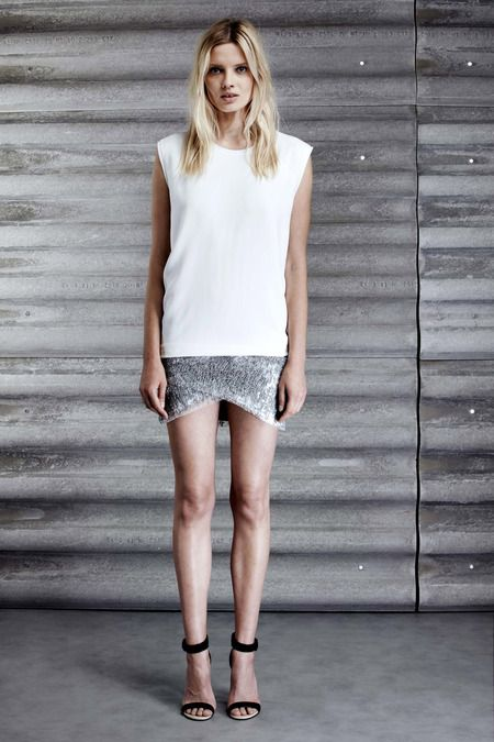 love this skirt-French Voguettes