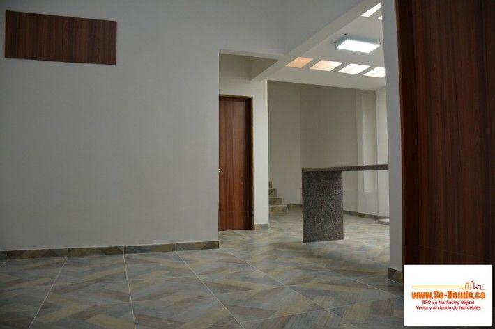 Se-Vende Apartamento en Granada Piso 2 en Cali Norte
