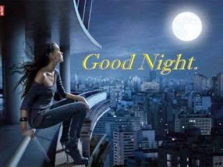 Ahmad Afandi        : Selamat Tidur