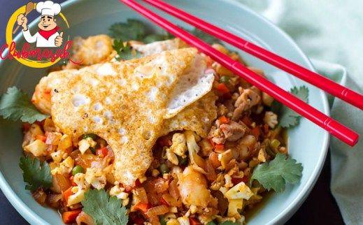 7 Resep Makanan Diet Seminggu Yang Enak Resep Diet Sehat Makanan Diet Resep Diet Sehat Resep Makanan