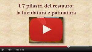 I 7 pilastri del restauro -
