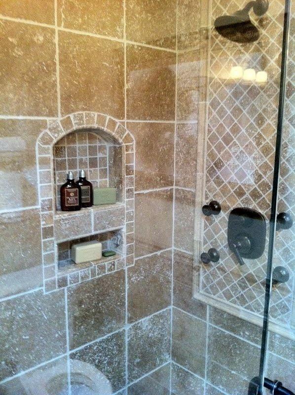125 best shower tile ideas images on pinterest | bathroom ideas