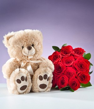 buy valentines day teddy bear