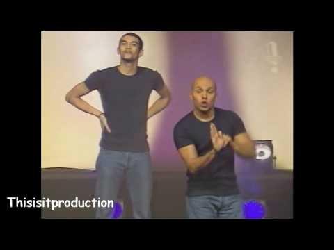 Eric et Ramzy - Leur Anglais