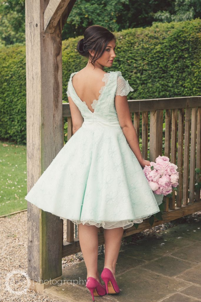 Www Katefearnleyboutique Co Uk Pastel Bridesmaid Dresses Pretty Feminine 1950 S Style Full Skirts And Netting Vintage Lace Bo