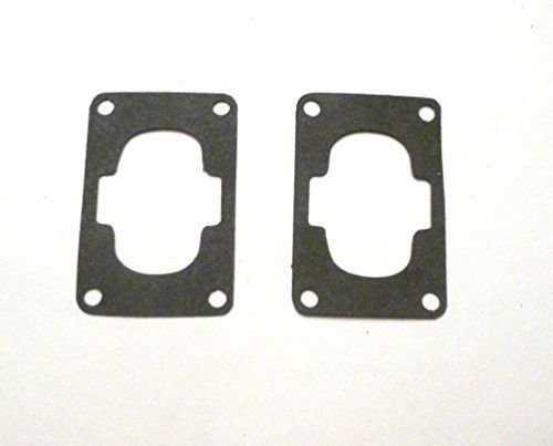 M-g 33300-2 Intake Manifold Reed Cage Gaskets for Yamaha Yz 125 2 Of
