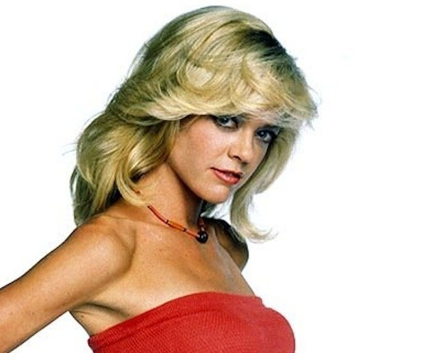 Lisa Robin Kelly Arrested For Assaulting 61-year Old