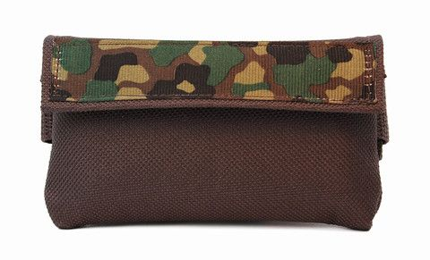 Camo/Brown Allerject Carrying Case – EpiKIDS