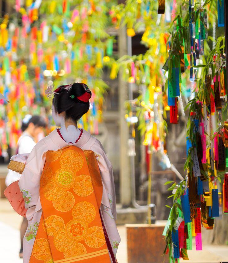 京都 七夕 画像