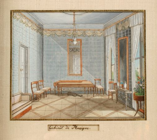 824 best interiores s c xix 19th century interiors for Interieur 19eme siecle