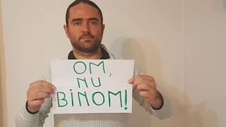Filosofie şi literatură: #Lupul dacic singuratic – Liviu Pleșoianu singur î...